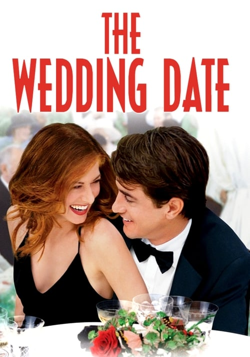 The Wedding Date - Poster