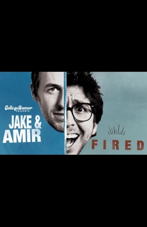 Assistir Jake and Amir: Fired Online