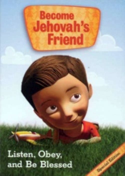 Largescale poster for Become Jehovah's Friend