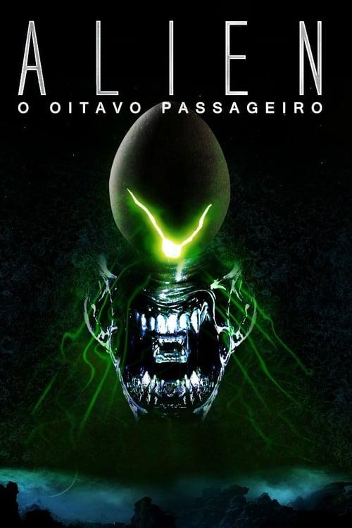 Assistir Alien o 8º Passageiro - HD 720p Dublado Online Grátis HD