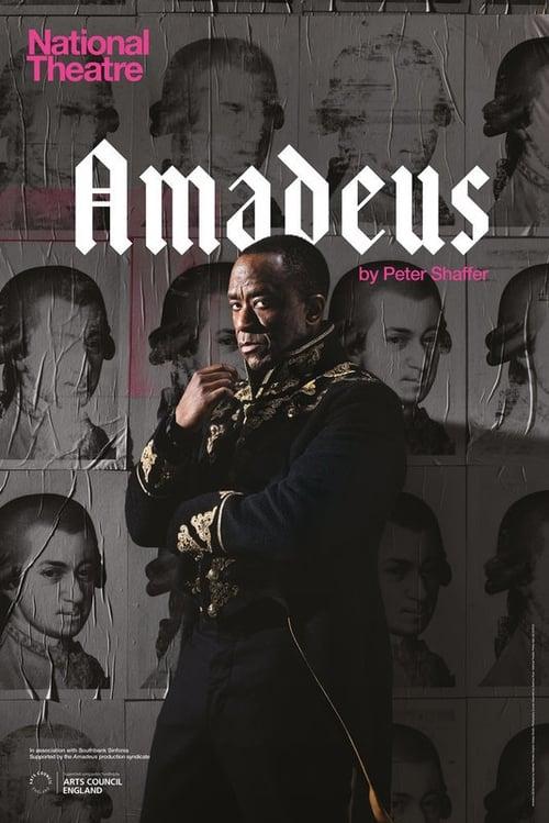 Assistir Filme National Theatre Live: Amadeus Em Português Online