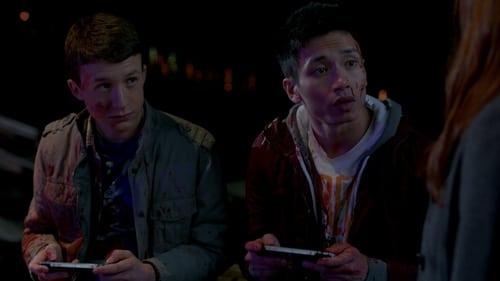 Supernatural: Season 8 – Épisode Pac-Man Fever