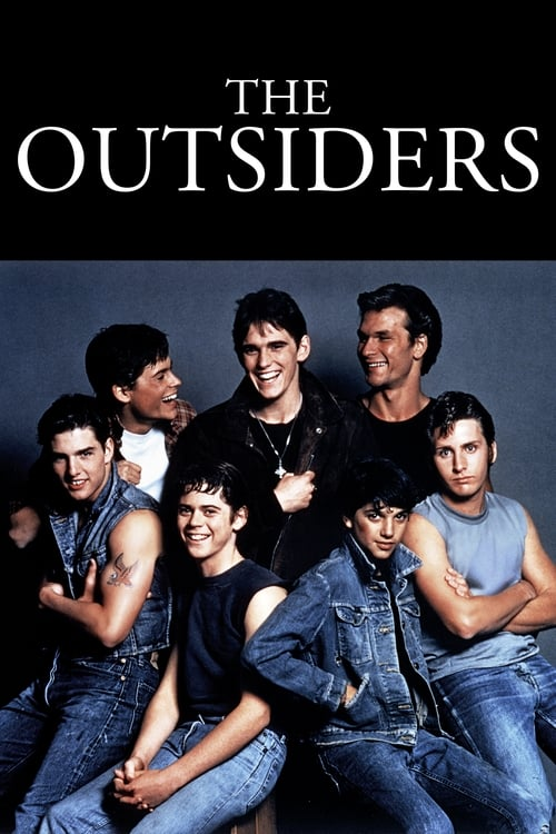 Watch The Outsiders (1983) Movie Free Online