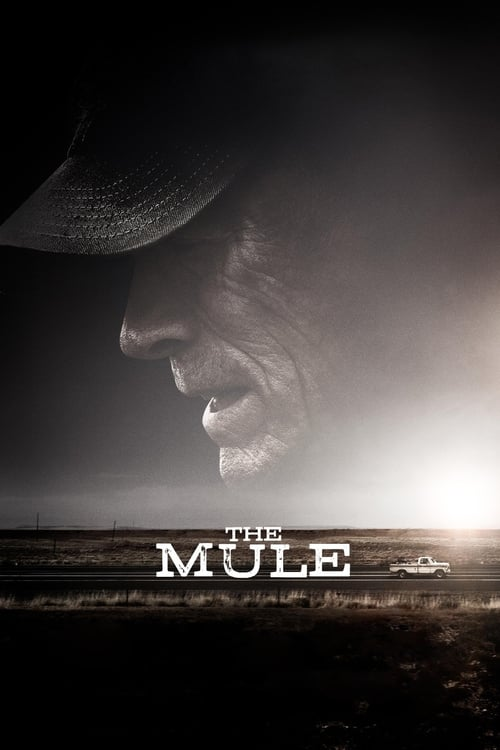 Box office prediction of The Mule