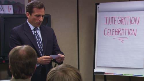 The Office - Season 3 - Episode 8: 8