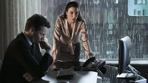 Ringer 2011 Hd Tv: Season 1 – Episode What We Have is Worth the Pain