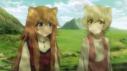 The Rising of The Shield Hero: Season 1 – Episode Raphtalia