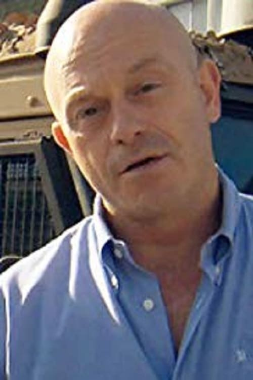Ross Kemp: The Invisible Wounded (2012)