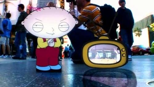 Family Guy - Season 0: Specials - Episode 11: BBC - Creating the Chaos