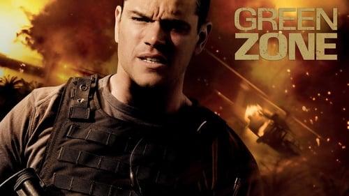 Green Zone (2010) Subtitle Indonesia
