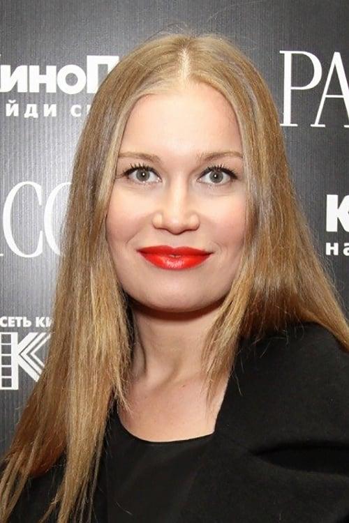 Kristina Babushkina