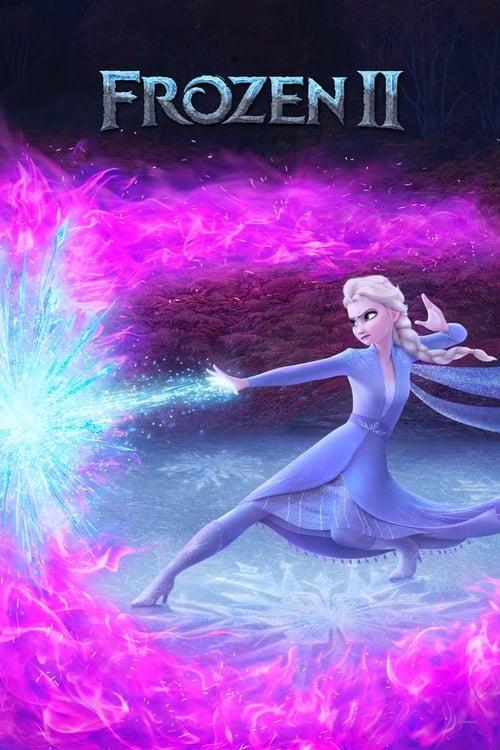 What Kind Frozen II