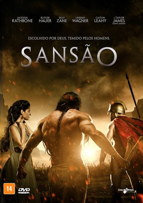 Assistir Filme Sansão Online