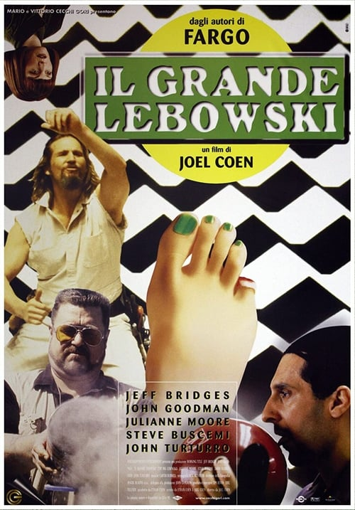 Il grande Lebowski film en streaming