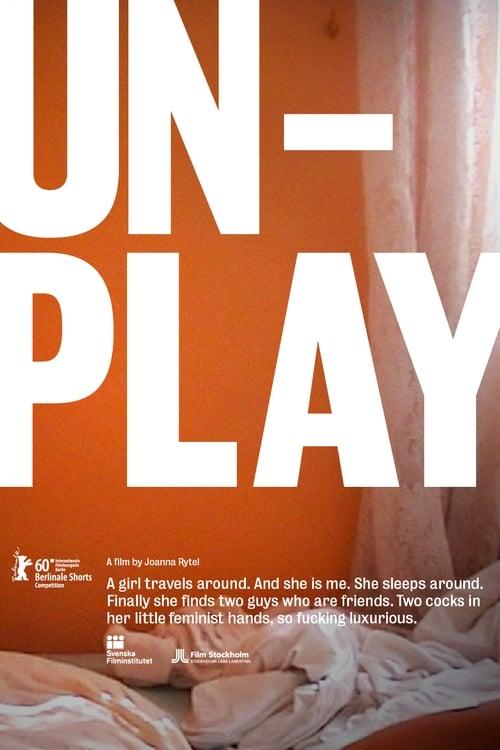 Unplay poster