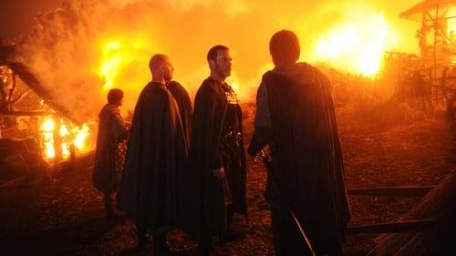 Assistir The Bastard Executioner S01E01 – 1×01 – Legendado