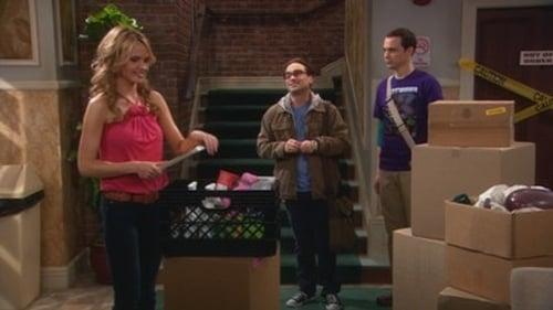 The Big Bang Theory - Season 2 - Episode 19: The Dead Hooker Juxtaposition
