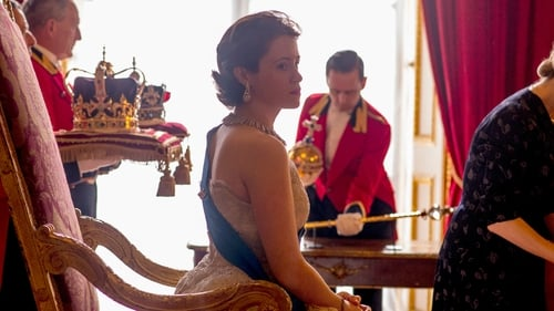 Assistir The Crown S01E10 – 1×10 – Dublado