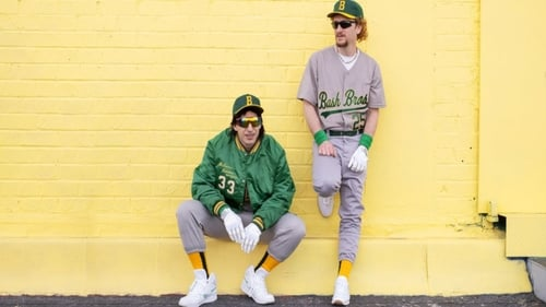 The Lonely Island Presents: The Unauthorized Bash Brothers Experience -  - Azwaad Movie Database
