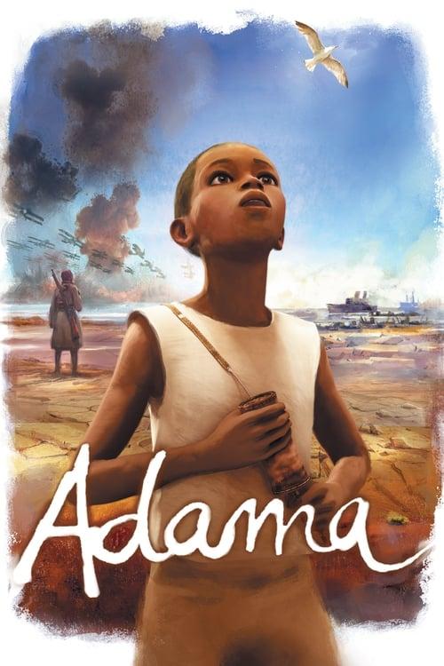 Regarder Adama (2015) streaming