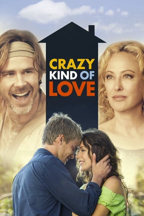 Crazy Kind of Love - Poster