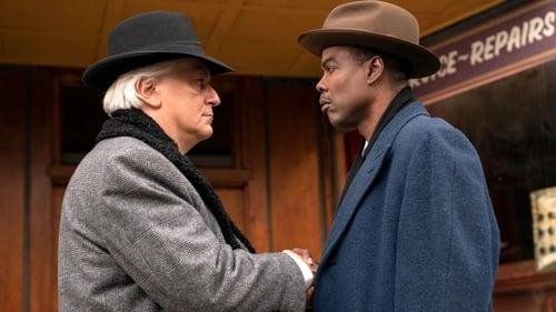 Assistir Fargo S04E02 – 4×02 – Legendado