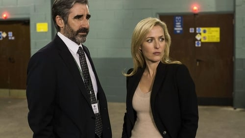 The Fall - Series 2 - Episode 6: In Summation