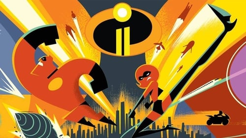Incredibles 2 with excellent audio/video quality and virus free interface