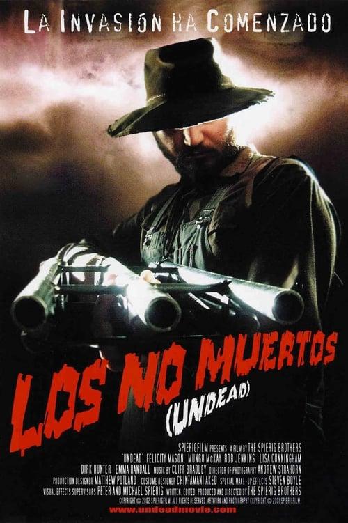Mira La Película Los no muertos Gratis En Español