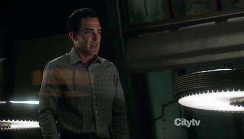 Scandal: Season 2 – Episod Hunting Season