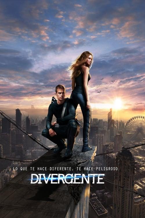 Mira La Película Divergente Con Subtítulos
