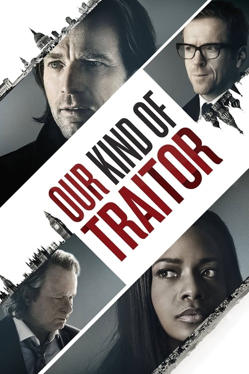 Download Our Kind of Traitor (2016) Movie Free Online
