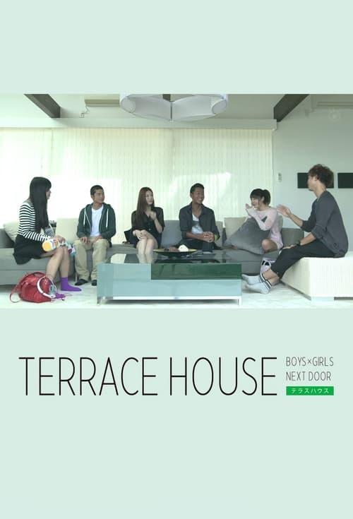 Terrace House: Boys x Girls Next Door