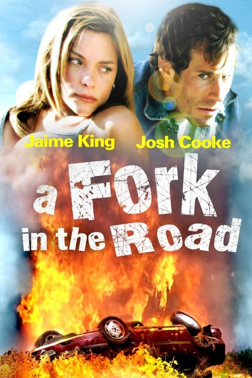 The poster of A Fork in the Road