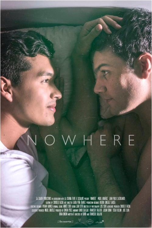 Nowhere (2020) Poster