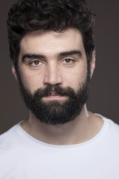 Largescale poster for Alec Secareanu