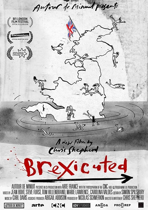 [VF] Brexicuted (2018) streaming vf