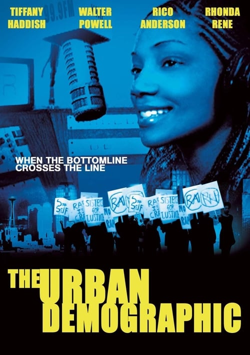 Regarder Le Film The Urban Demographic En Français