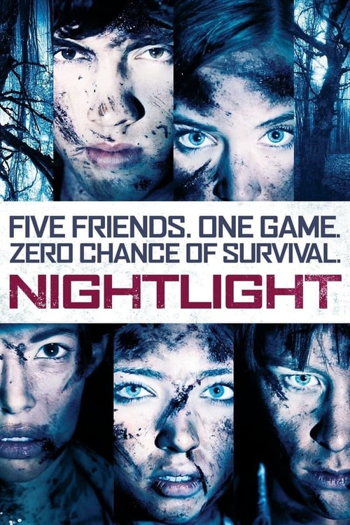 Largescale poster for Nightlight