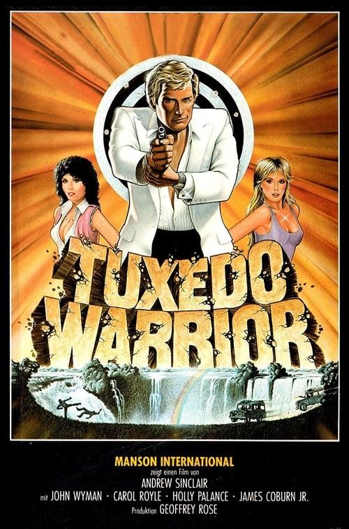 Κατεβάσετε Tuxedo Warrior Σε Καλή Ποιότητα