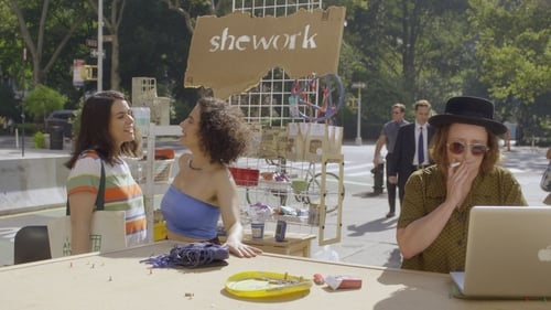 Assistir Broad City S05E02 – 5×02 – Dublado