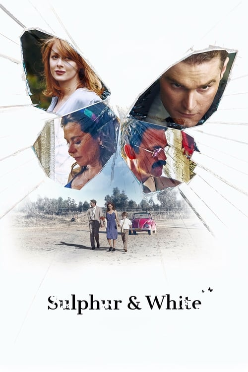 Sulphur & White
