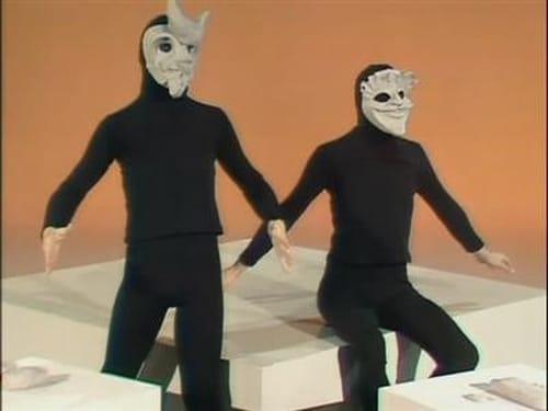 The Muppet Show 1977 Full Tv Series: Season 1 – Episode Mummenschanz
