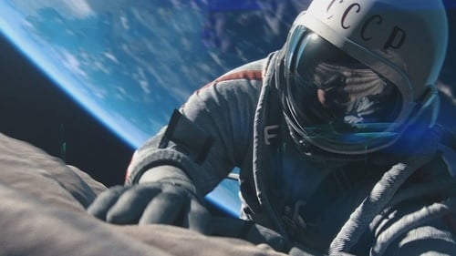 The Spacewalker (2017)