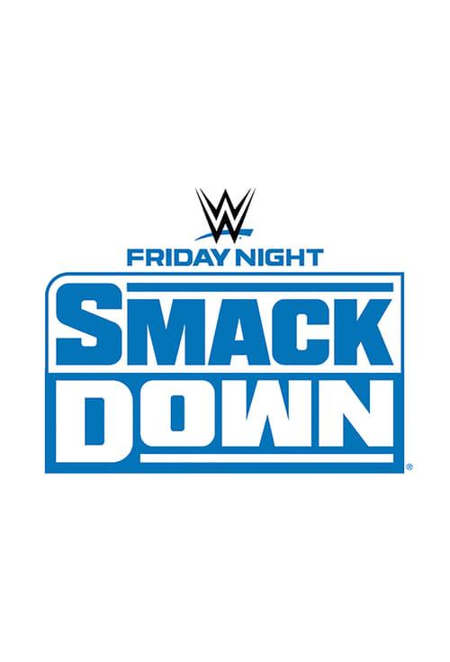 WWE SmackDown Season 21