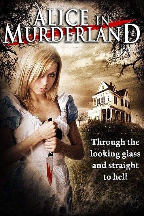Watch Alice in Murderland Doblado En Español