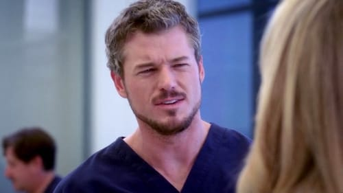 Grey's Anatomy - Season 4 - Episode 6: 6