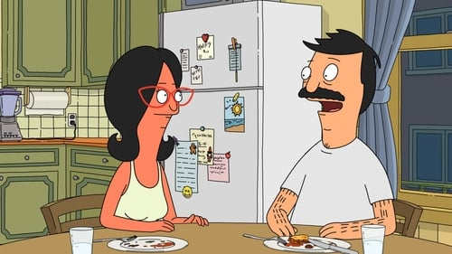 Bob's Burgers - Season 10 - Episode 1: The Ring (But Not Scary)
