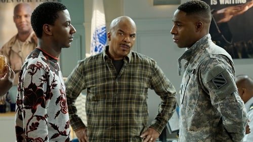 The Carmichael Show: Season 3 – Episode Support The Troops