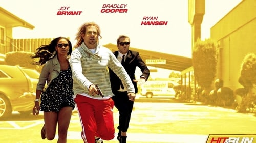 Hit & Run - A Comedy That Never Takes Its Foot Off The Gas - Azwaad Movie Database